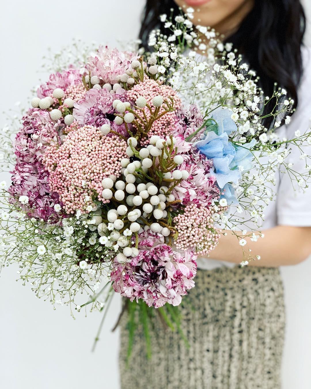生花花束 L